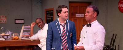 BWW Review: One of Kansas City's Best Dramas MASTER HAROLD...AND THE BOYS Opens at City Stage