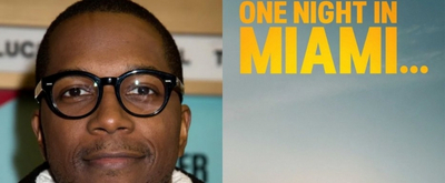 VIDEO: Watch the Official Lyric Video for Leslie Odom Jr.'s 'Speak Now'