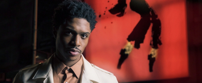 BREAKING: Ephraim Sykes Will Play Michael Jackson in MJ on Broadway