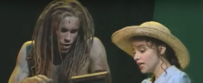 VIDEO: On This Day, May 10: Disney's TARZAN Opens On Broadway