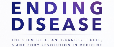VIDEO: Watch the Official Trailer for ENDING DISEASE Documentary