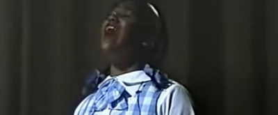 Flashback Video: Jazmine Sullivan Performs 'Home' From THE WIZ at Age 11