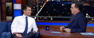 VIDEO: Pete Buttigieg on Being The First LGBT Person To Win Delegates In Any Presidential Contest