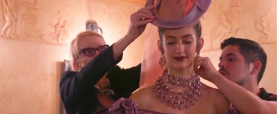 VIDEO: Get A Behind-the-Scenes Look at MOULIN ROUGE's Costumes!
