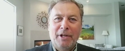 VIDEO: McCallum Theatre's New President and CEO Jamie Grant Discusses the Theatre's Future