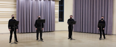 VIDEO: Opera Idaho and Boise Contemporary Theater Members Sing From ALL IS CALM: THE CHRISTMAS TRUCE OF 1914
