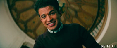 VIDEO: See Jordan Fisher in the Trailer for TO ALL THE BOYS: P.S. I STILL LOVE YOU