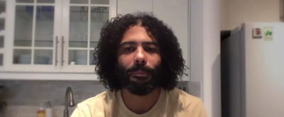 VIDEO: See Daveed Diggs in a First Look at SNOWPIERCER Season Two