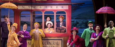BWW Review: HELLO, DOLLY! at the Hobby Center