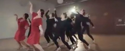 VIDEO: CHICAGO's 'Hot Honey Rag' Gets a New Take In This Dance Piece