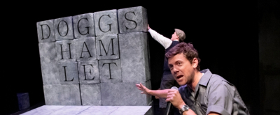 Review: Dogg's Hamlet, Cahoot's Macbeth