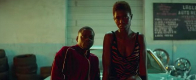 VIDEO: Watch the New Trailer for QUEEN & SLIM
