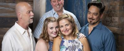 BWW Review: MAMMA MIA! at The Firehouse Theatre