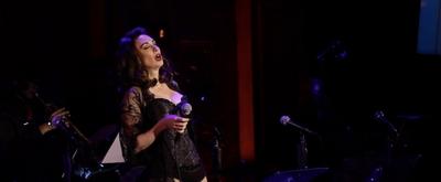 VIDEO: Watch Lesli Margherita Sing a BLAZING SADDLES Classic!