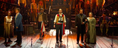 VIDEO: Watch The Cast of LES MISERABLES Live in Concert Sing 'One Day More'