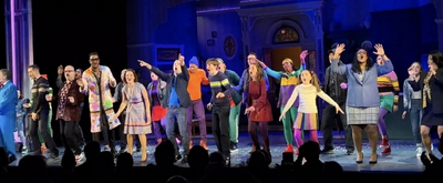 VIDEO: Watch MRS. DOUBTFIRE Cast Take First Bows Back on Broadway!
