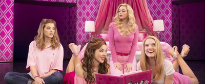 BWW Review: MEAN GIRLS at Hennepin Theatre Trust