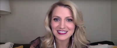 VIDEO: Annaleigh Ashford Talks About Her Move to L.A. on THE LATE LATE SHOW Video