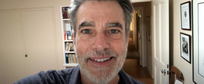 VIDEO: Peter Gallagher Shares Memory of Working on ON THE TWENTIETH CENTURY as Part of Roundabout's Off-Script Series
