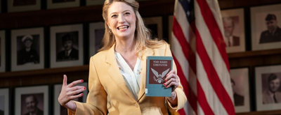 Review Roundup: What Did Critics Think of WHAT THE CONSTITUTION MEANS TO ME at The Kennedy Center?