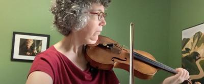 VIDEO: Leah Roseman Performs Nostalgia by Aleksey Igudesman as Part of NACO's LUNCH BREAK Series