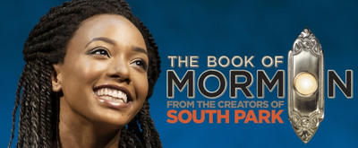 BWW Interview: Alyah Chanelle Scott On Her Dream Role in THE BOOK OF MORMON