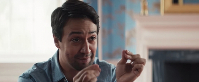 VIDEO: See Lin-Manuel Miranda in the Trailer for SONG EXPLODER on Netflix Video