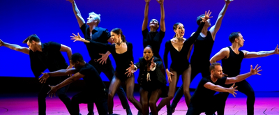 VIDEO: Watch the Cast of CHICAGO Ask 'What Would Fosse Do?' at BC/EFA's Red Bucket Follies