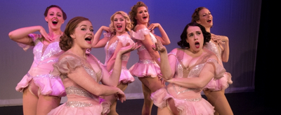 BWW Review: World Premiere of THE FLOORSHOW at Theatre 71 by Combustion Collective