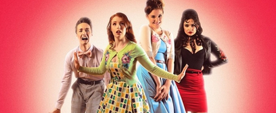 BWW Review: CRY BABY at Te Auaha - Tapere Nui (Big Theatre), Wellington