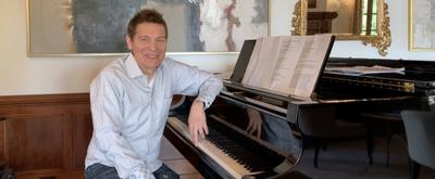 BWW Exclusive: Conversations and Music with Michael Feinstein- Howard Dietz and Arthur Schwartz