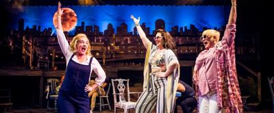 BWW Review: Studio Tenn's 19-20 Season Opens With High-Spirited MAMMA MIA!