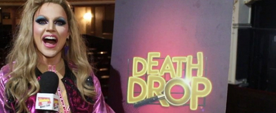 BWW TV: The Cast of DEATH DROP Talk about their West End Debut!