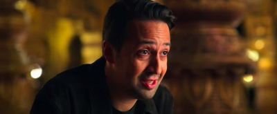 VIDEO: See Lin-Manuel Miranda in the Trailer for Apple TV's DEAR...