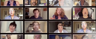 VIDEO: David Hyde Pierce, Carolee Carmello, Liz Callaway, and Most Perform in BRING BACK BROADWAY: A VOTE BLUE VIDEO