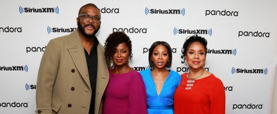 Tyler Perry and the Cast of A FALL FROM GRACE Comment on the 2020 Oscar Nominations