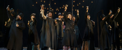 BWW TV: Watch Highlights from A CHRISTMAS CAROL on Broadway!