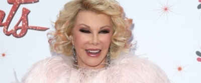 VIDEO: On This Day, September 4- Remembering Joan Rivers