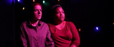 BWW Review: BRIGHT HALF LIFE at Strand Theater Company