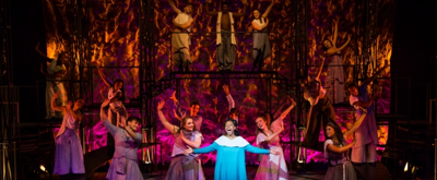 BWW Review: CHILDREN OF EDEN Takes a Lackluster Exploration 'Beyond' at Aurora Theatre