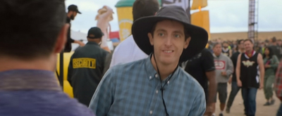 VIDEO: Watch a Clip from RussFest on SILICON VALLEY