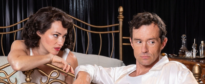 BWW Review: CAT ON A HOT TIN ROOF at Kansas City Repertory Theatre