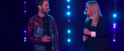 VIDEO: Ben Platt And Kelly Clarkson Sing An Original Arrangement of 'Make You Feel My Love'