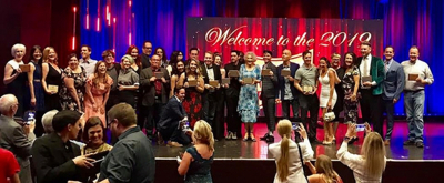 BWW Feature: LAS VEGAS VALLEY THEATRE AWARDS at Starbright Theatre