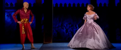 VIDEO: On This Day, April 16- THE KING & I Returns to Broadway Starring Kelli O'Hara