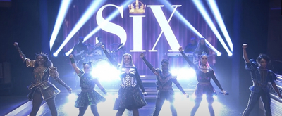 VIDEO: The Queens of SIX Perform 'Ex-Wives' on THE TONIGHT SHOW