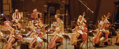 VIDEO: 'Don't Cry For Me Argentina' From Andrew Lloyd Webber's SYMPHONIC SUITES