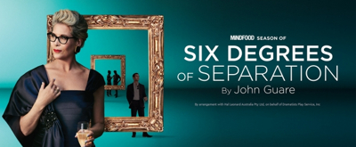 Review: SIX DEGREES OF SEPARATION at Auckland Theatre Company