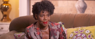 VIDEO: Melba Moore Discusses Her Long Career and Gives a Backstage Tour in New Segment For 50PlusPrime