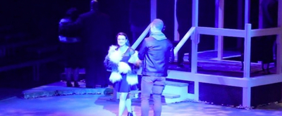 VIDEO: First Look at ROMEO & JULIET at Redhouse Arts Center